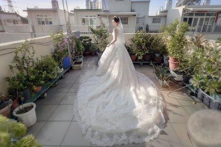 婚禮紀錄 / Casper+Mimi