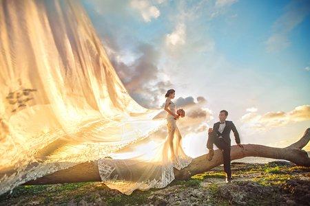 ●蘭嶼婚紗●