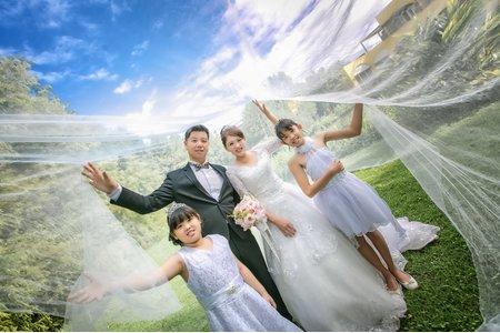 ●全家福婚紗●