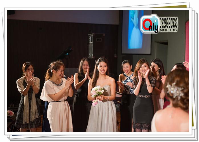 (編號:123643) - Only 攝影工坊 - 結婚吧一站式婚禮服務平台