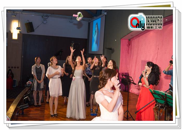 (編號:123644) - Only 攝影工坊 - 結婚吧一站式婚禮服務平台