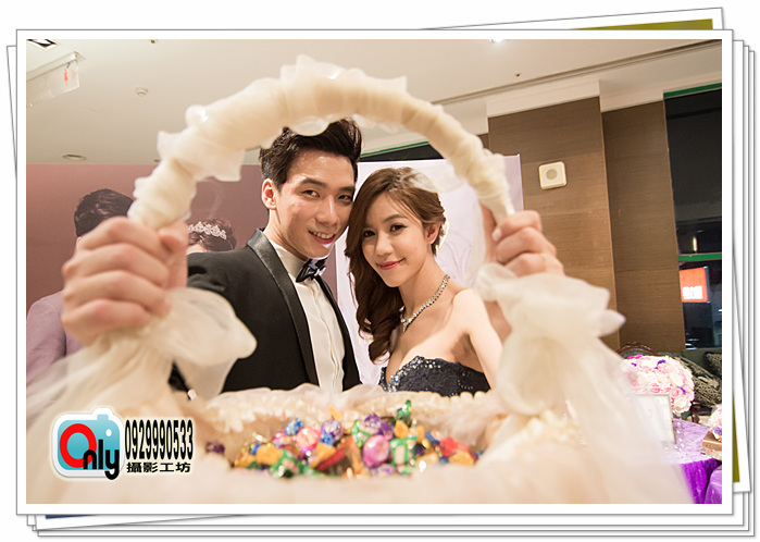 (編號:123649) - Only 攝影工坊 - 結婚吧一站式婚禮服務平台