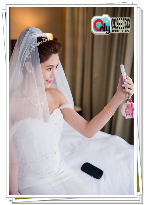 (編號:123655) - Only 攝影工坊 - 結婚吧一站式婚禮服務平台