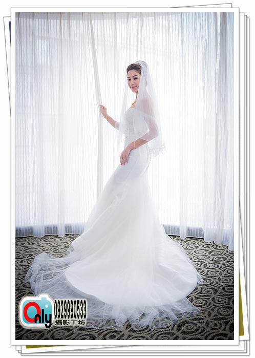 (編號:123661) - Only 攝影工坊 - 結婚吧一站式婚禮服務平台