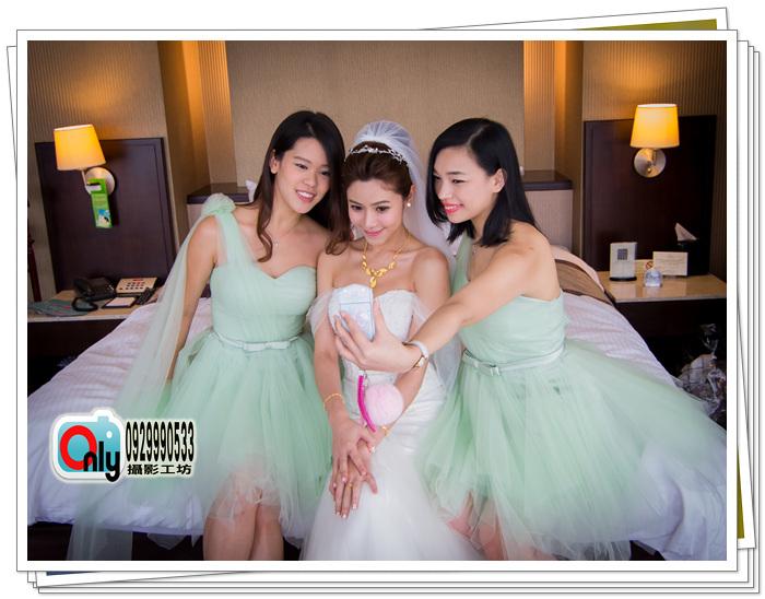 (編號:123662) - Only 攝影工坊 - 結婚吧一站式婚禮服務平台