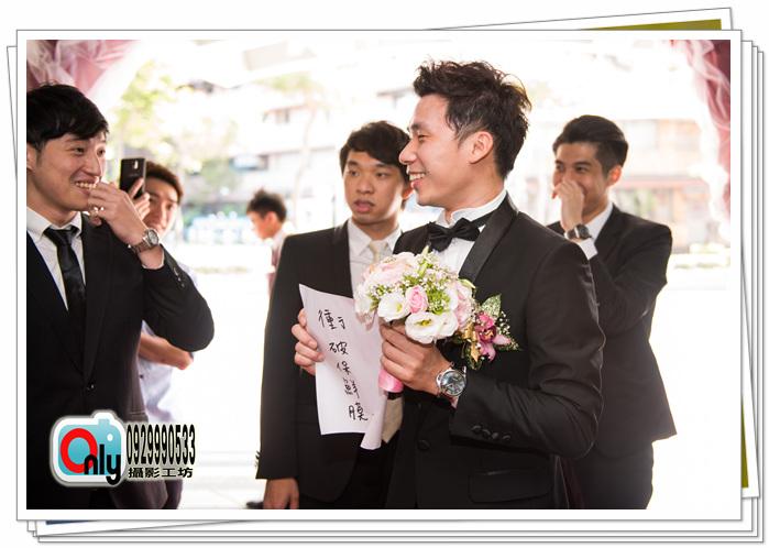 Sean & Lavenne 婚禮紀錄(編號:123663) - Only 攝影工坊 - 結婚吧