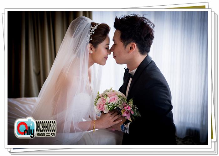 Sean & Lavenne 婚禮紀錄(編號:123680) - Only 攝影工坊 - 結婚吧