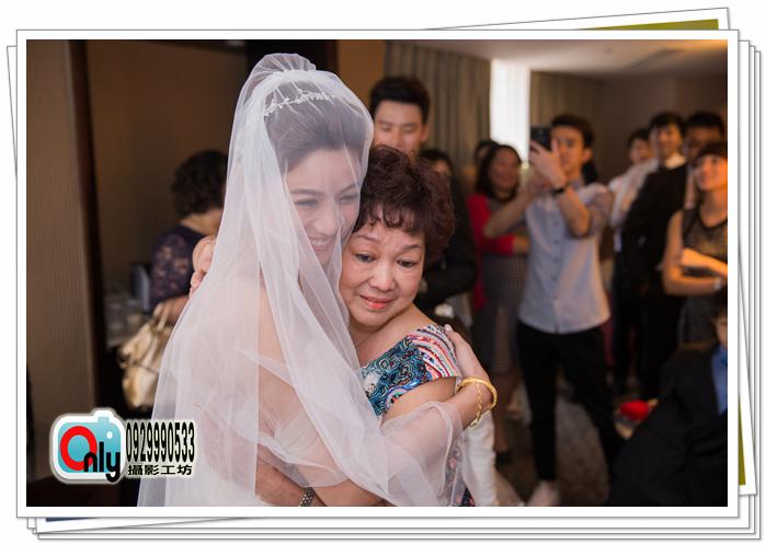 Sean & Lavenne 婚禮紀錄(編號:123683) - Only 攝影工坊 - 結婚吧