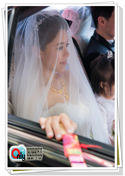 Sean & Lavenne 婚禮紀錄(編號:123684) - Only 攝影工坊 - 結婚吧