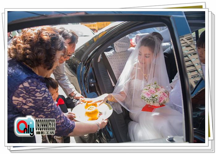 Sean & Lavenne 婚禮紀錄(編號:123687) - Only 攝影工坊 - 結婚吧
