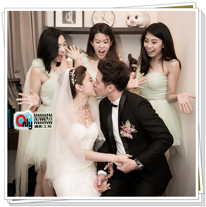 (編號:123689) - Only 攝影工坊 - 結婚吧一站式婚禮服務平台
