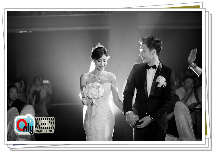 Sean & Lavenne 婚禮紀錄(編號:123693) - Only 攝影工坊 - 結婚吧