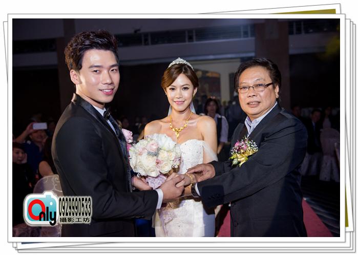 Sean & Lavenne 婚禮紀錄(編號:123694) - Only 攝影工坊 - 結婚吧