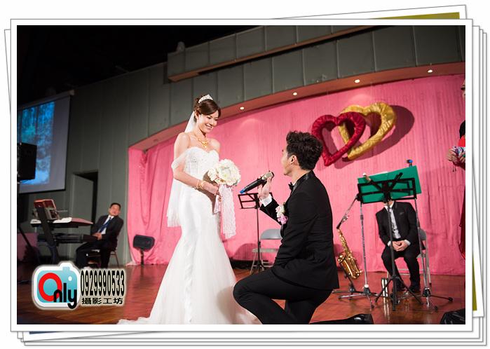 (編號:123697) - Only 攝影工坊 - 結婚吧一站式婚禮服務平台
