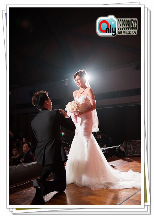 (編號:123698) - Only 攝影工坊 - 結婚吧一站式婚禮服務平台