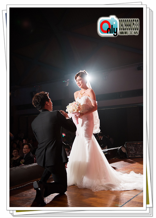 Sean & Lavenne 婚禮紀錄(編號:123698) - Only 攝影工坊 - 結婚吧