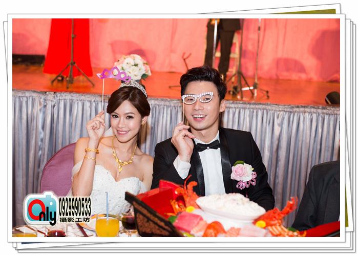 Sean & Lavenne 婚禮紀錄(編號:123699) - Only 攝影工坊 - 結婚吧