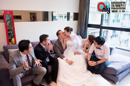 志民&曉蒨 ( Only攝影工坊-平面記錄/ 動態攝影)