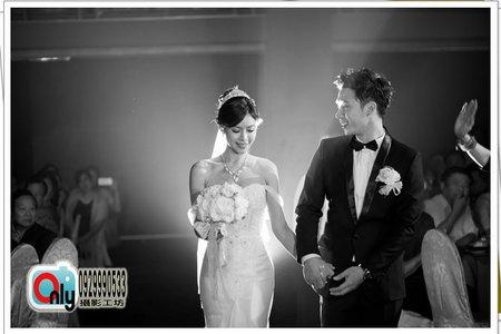 Sean & Lavenne 婚禮紀錄