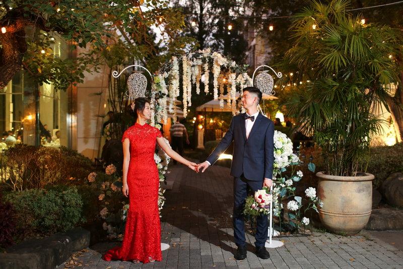 Gees吉事影像婚禮紀錄