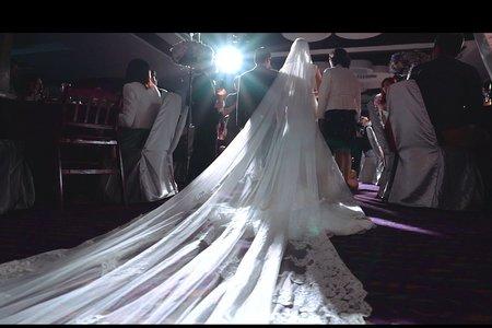 Shaoyi & NinJa 婚禮紀錄MV 結婚