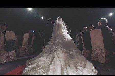 Rita & Ben 婚禮精華MV