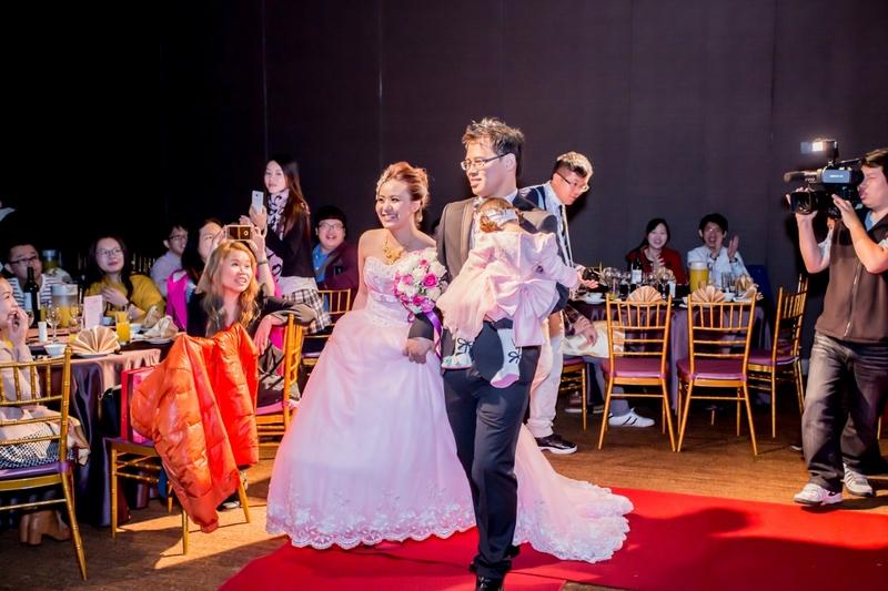 (編號:132724) - M.J.婚禮團隊-樟哥 - 結婚吧
