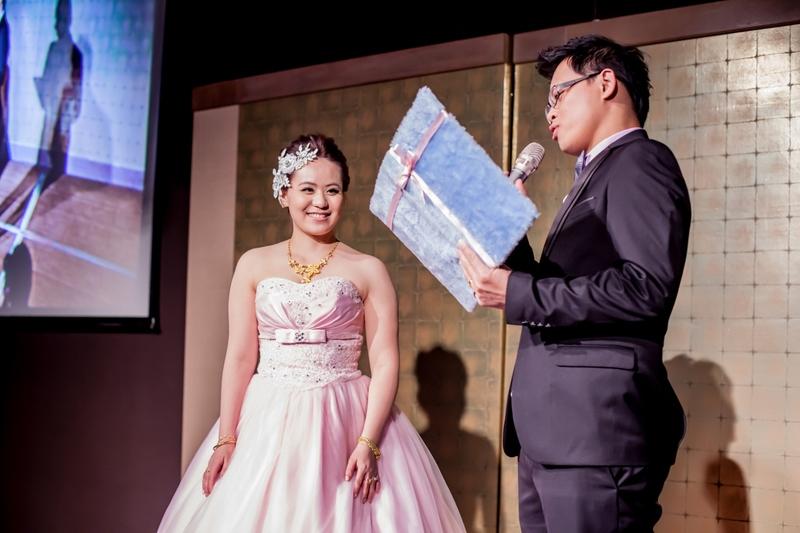 (編號:132727) - M.J.婚禮團隊-樟哥 - 結婚吧