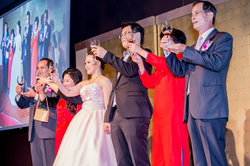 (編號:132746) - M.J.婚禮團隊-樟哥 - 結婚吧