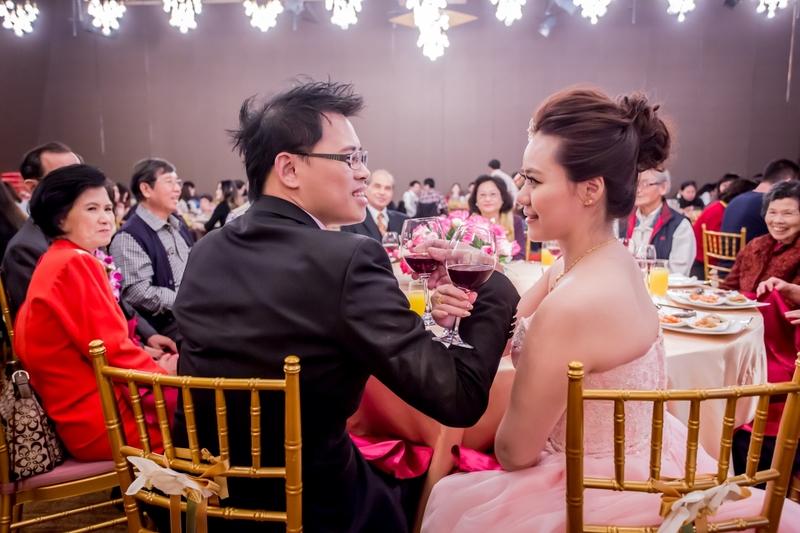 (編號:132753) - M.J.婚禮團隊-樟哥 - 結婚吧一站式婚禮服務平台