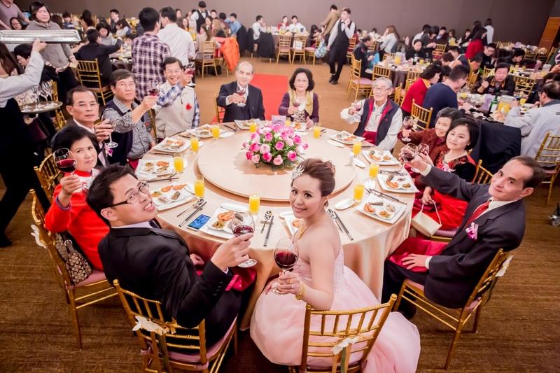 (編號:132757) - M.J.婚禮團隊-樟哥 - 結婚吧