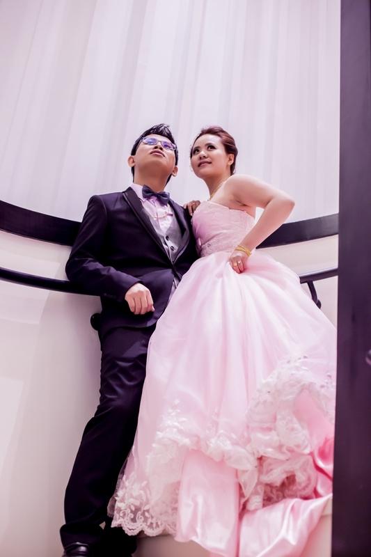 (編號:132765) - M.J.婚禮團隊-樟哥 - 結婚吧