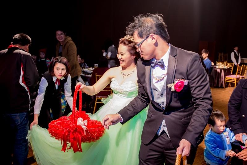 (編號:132788) - M.J.婚禮團隊-樟哥 - 結婚吧