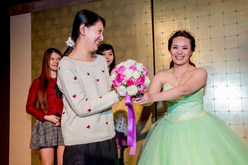 (編號:132810) - M.J.婚禮團隊-樟哥 - 結婚吧