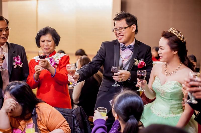 (編號:132838) - M.J.婚禮團隊-樟哥 - 結婚吧