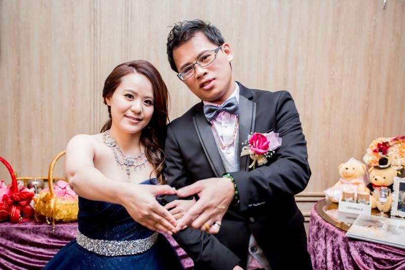 (編號:132865) - M.J.婚禮團隊-樟哥 - 結婚吧