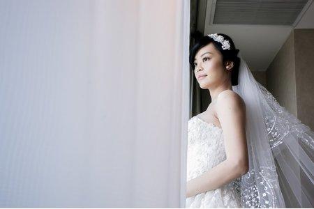 結婚+午宴-高雄夢時代饌巴黎