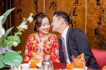 訂婚+晚宴-高雄南北樓