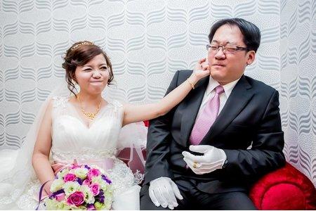 結婚+午宴-新北鶯歌金龍鳳餐廳