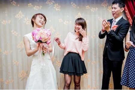 訂婚+午宴-新北市~板橋台南擔仔麵(土城店)