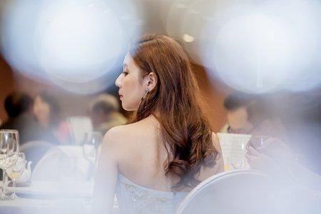訂婚+午宴~新竹老爺酒店