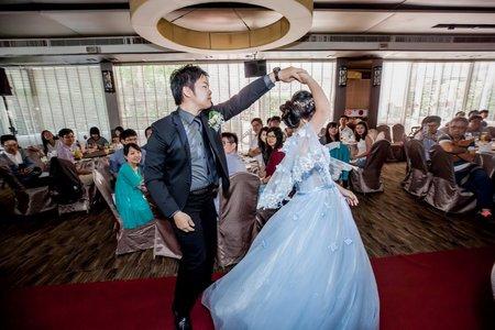 訂結婚+午宴~台北圓山飯店