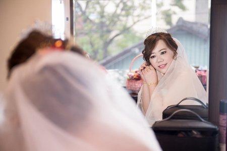 結婚+午宴~彰化山井大肥鵝(攝影-蔡sir)