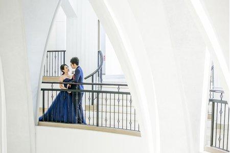 結婚+午宴~桃園晶宴會館