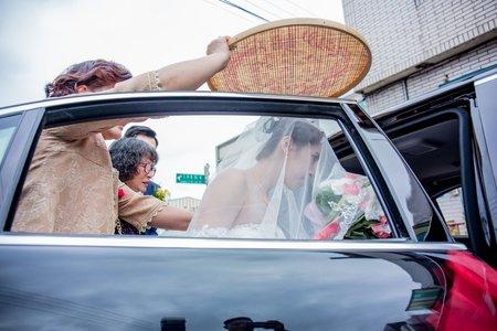 結婚+午宴~新竹風采宴會館