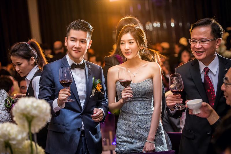 宴客 /  W飯店(編號:1821222) - CHOC wedding《結婚吧》