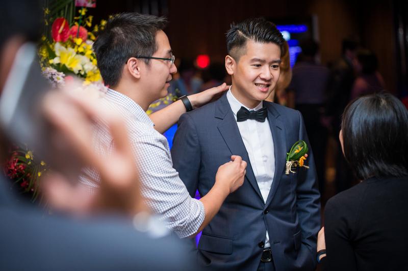 宴客 /  W飯店(編號:134937) - CHOC wedding《結婚吧》