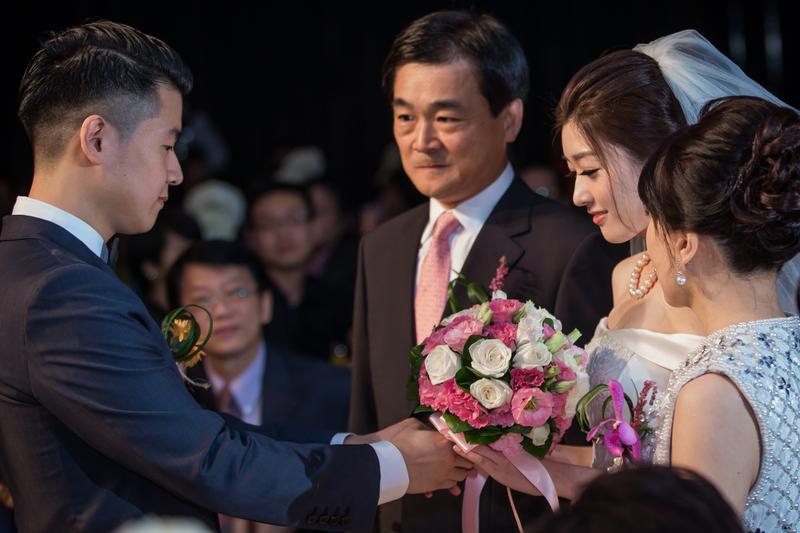 宴客 /  W飯店(編號:135028) - CHOC wedding《結婚吧》
