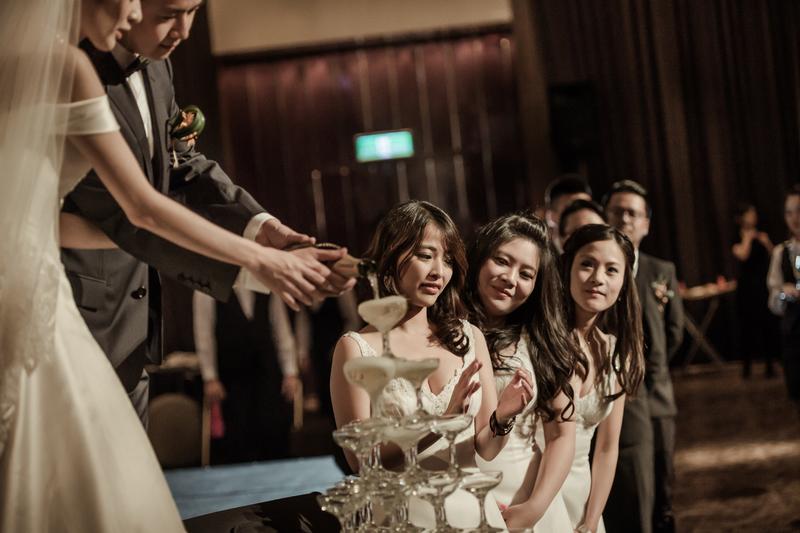 宴客 /  W飯店(編號:135108) - CHOC wedding《結婚吧》