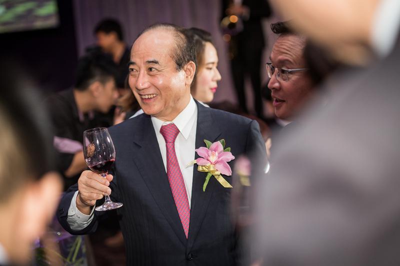 宴客 /  W飯店(編號:135123) - CHOC wedding《結婚吧》